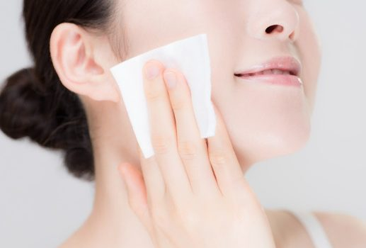 Cotton Pads for Face